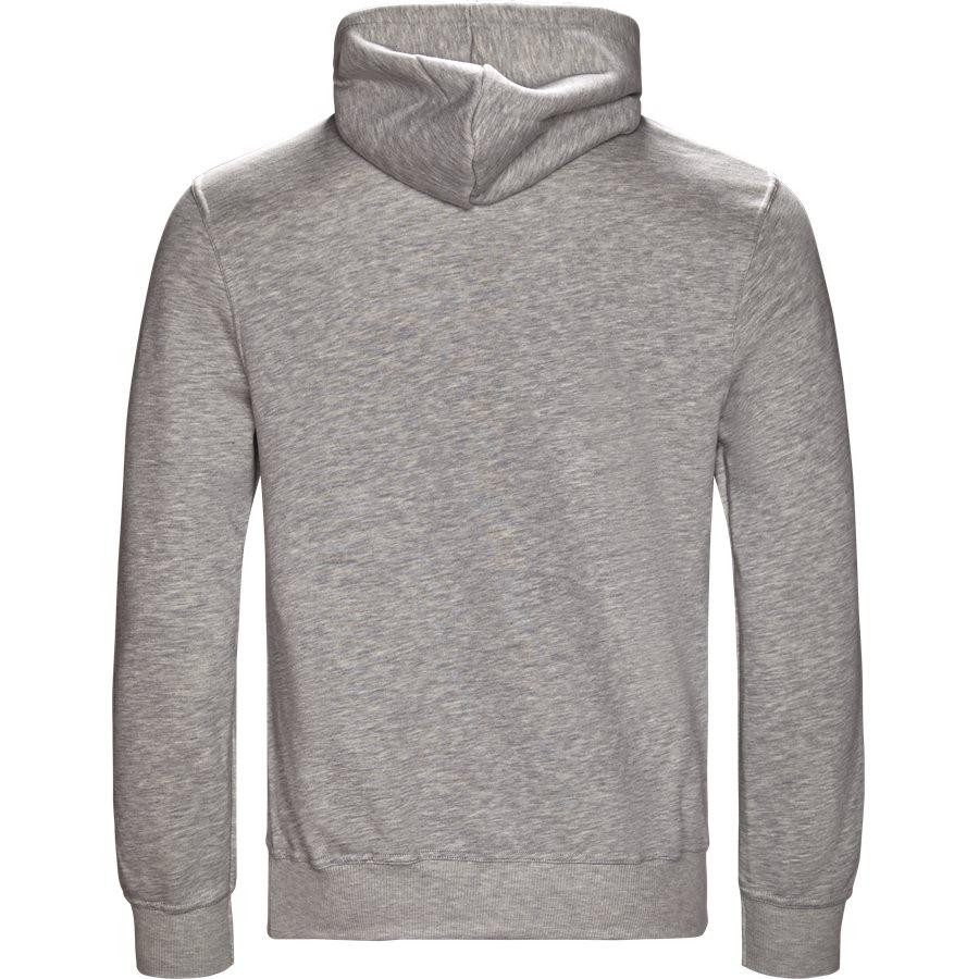 ARIZONA - Arizona - Sweatshirts - Regular - GREY MELANGE - 2